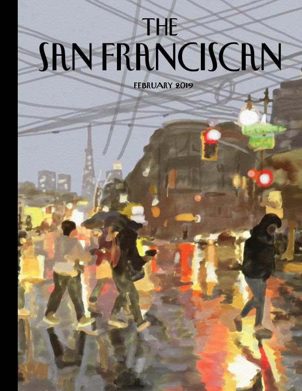 february cover